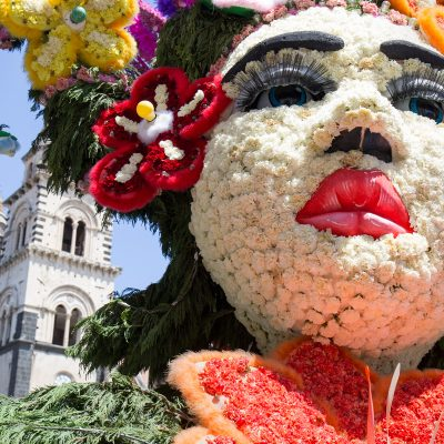 Carnevale di Acireale 2017